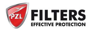 PZL FILTERS logo